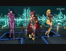 【TGS2019 高画質版ダンスムービー】全年齢向け新作「アクション対魔忍」