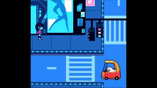 【DELTARUNE】Welcome to the CITY【作業用BGM】