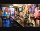 ファンタジスタカフェにて サッカー日本代表戦を行う宮城スタジアムの立地問題について語る