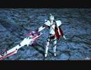 【PSO2】シバの絶対忠志 「義の男神 ヴァルナ戦」【戦闘BGM】