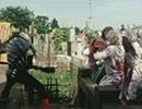 仮面ライダー(新) 第42話「怪談シリーズ・ゾンビー!お化けが生きかえる」