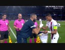 《19-20UEFA CL》 [GS第1節・A組] パリ・サンジェルマン vs レアル・マドリード