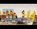 テレビ野郎ナナーナ わくわく洞窟ランド 第24話 解雇!テレビナナーナ探検部