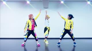 【ダンキラ!!!】NEED THE POWER 踊ってみ