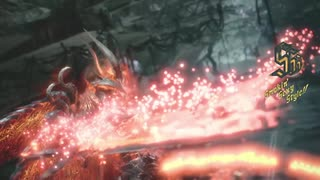 Devil May Cry 5 DMD 息抜きノーダメ-M11-