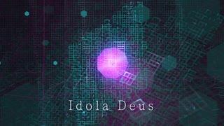 [東方自作アレンジ] Idola Deus [原曲:偶