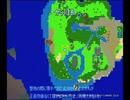【DQB2】アリアハン大陸を作ってみた