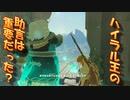 【実況】ゼルダの伝説 BREATH OF THE WILD Part11【初見】