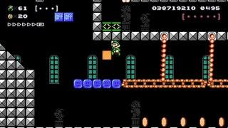 【スーパーマリオメーカー2】スーパー配管工メーカー part52【ゆっくり実況プレイ】