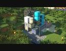 【Minecraft】ゆっくりInfiTech2 Part39