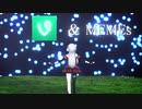 【アイドル部】Vine and Memes【MMD】#4