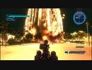 【地球防衛軍5】空爆縛り Part15【ゆっくり実況】