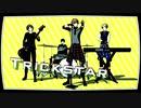 【MMDあんスタ】天才ロック【Trickstar】