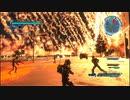【地球防衛軍5】空爆縛り Part16【ゆっくり実況】