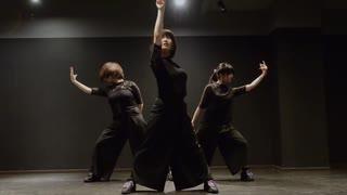【踊ってみた】唯一、愛ノ詠【!nnσcence】