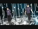 【MMDワートリ】陽介と秀次が踊る!DAYBREAK FRONTLINE DIVELA REMIX【双蛇】