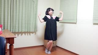 【まや】失敗作少女を踊ってみた【オリジナル振り付け】