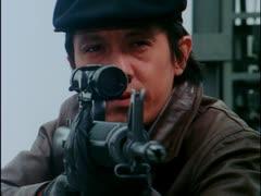 特警ウインスペクター 第15話「竜馬!正木を射て」