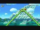 【スーパーマリオメーカー2】スーパー配管工メーカー part54【ゆっくり実況プレイ】