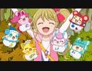 キラキラハッピー★ ひらけ!ここたま #55「救え桜町 ひらけ!幸せの扉」