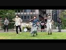 【生演奏】ハッピーシンセサイザ/ぽっくりん【歌って踊ってみた】