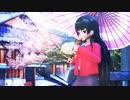 【MMD艦これ】磯風で『ベノム』 1080p60fps
