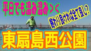 釣り動画ロマンを求めて 291釣目(東扇島