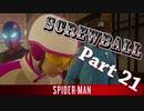 PS4 MARVEL【スパイダーマン】実況 Part 21