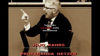 """Hetzer Kahrs' """"Totaler Krieg"""" gegen die AfD"""