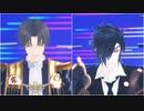【MMD刀剣乱舞】アンハッピーリフレイン【燭台切光忠・へし切長谷部】