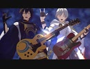 【MMD刀剣乱舞】Tell Your World ①【三日月と鶴丸】