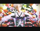 【MMD文スト】乙女解剖/澁・敦