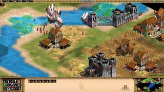 【Pc】Age of Empires II HD~バルバロッ