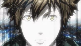 【第3期】新作TVアニメ『PSYCHO-PASS サイコパス 3』PV第2弾