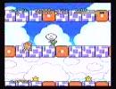 マリオとワリオを普通に攻略 LEVEL7-1