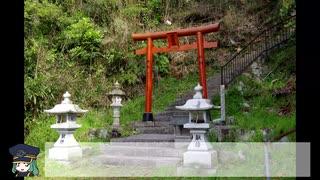 ケムリクサ聖地巡礼⑨(滋賀県/沖島)