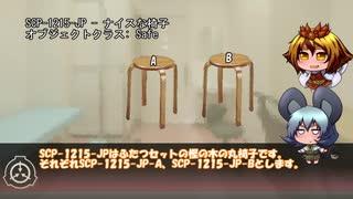 【SCP】チーム毘沙門出動指令! 突発編②【研究者の決断】後編