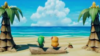 夢をみる島 マリンちゃんイベント集