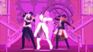 【MMD刀剣乱舞】伊達組でMake it!【サイリウムチェンジver】