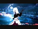 【MMD】VroidStudioで作ったうちの子に 極楽浄土 踊ってもらった
