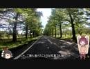 【東北きりたん車載】きりたんとダンゴムシで行くツーリング 第1話【MT-25】