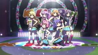 【フル】例のシーンから出来た楽曲から出来た楽曲「OvertuRe:」【12話 Re:ステージ! ドリームデイズ♪ より】