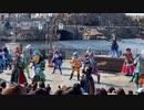 ダンス振り付けシーン - 東京ディズニーシーハロウィーン2019「フェスティバル・オブ・ミスティーク」