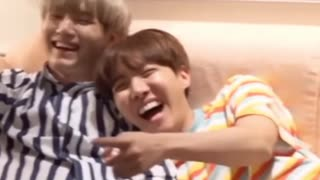 【 BTS 】SOPE Loves Each Other ♪【防弾