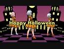 【IRIAM】コンプティーク雑誌掲載イベントお礼動画「Happy Halloween」カメラ固定