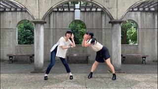 Heart Beats【踊ってみた】~ 2人ver ~