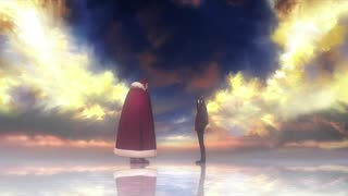 【事件簿アニメ】ライダーとエルメロイII世