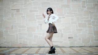 【香月杏珠】Booo!【踊ってみた】