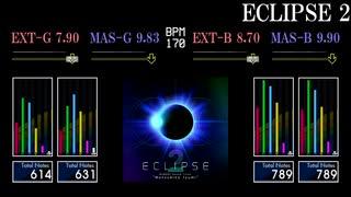 【GITADORA】ECLIPSE 2【NEX+AGE】
