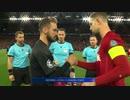 南野先発 《19-20UEFA CL》 [GS第2節・E組] リヴァプール vs ...